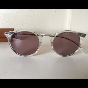 97123dc92d45 ... Oliver Peoples SIR O MALLEY SUN